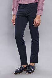 5 Cepli Lacivert Pantolon | Wessi - Thumbnail