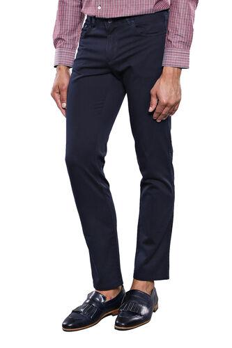 5 Cepli Lacivert Pantolon   Wessi