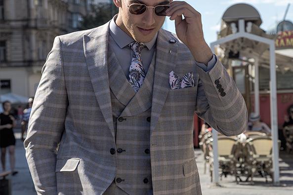 aafa7ead40d1c Konseptler için Seçebileceğiniz Farklı Takım Elbise Modelleri   Wessi