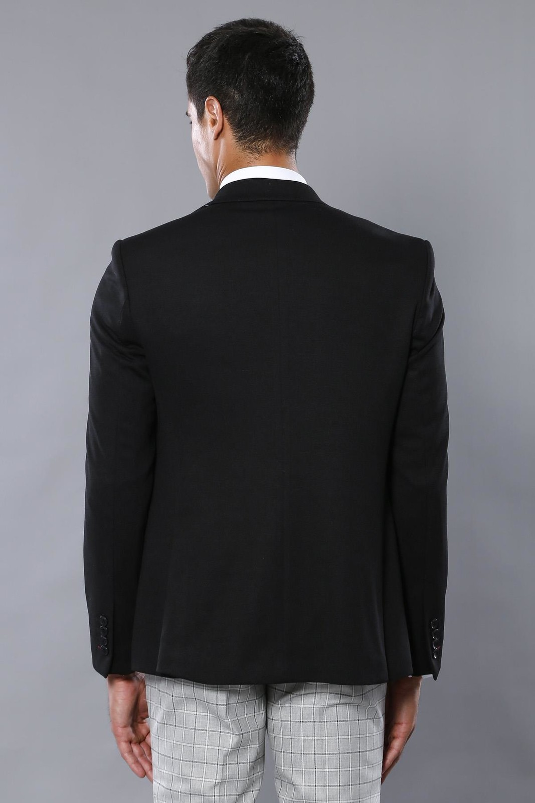 Black Sport Coat | Wessi