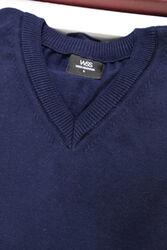 Knitwear Belt Hat Set | Wessi - Thumbnail