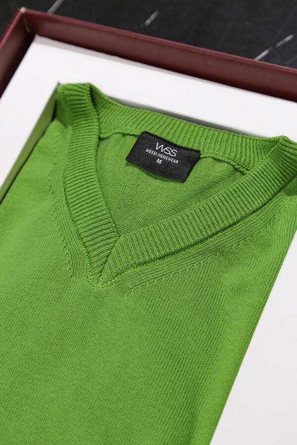 Knitwear Perfume Wallet Set   Wessi