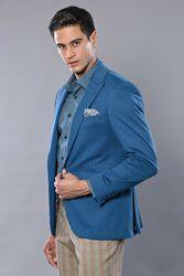 Navy Blue Sport Coat | Wessi - Thumbnail