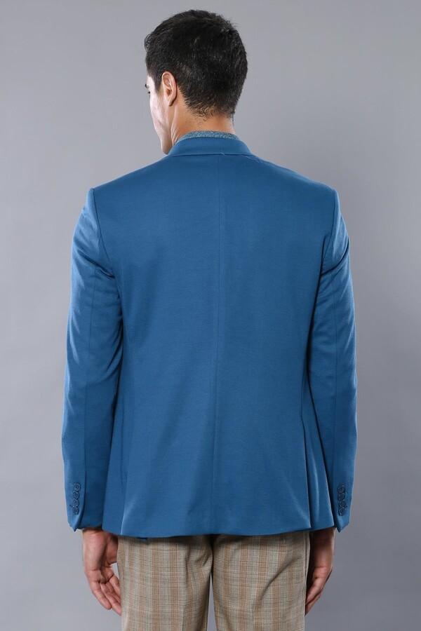Navy Blue Sport Coat | Wessi