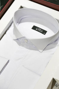 Shirt Cufflink Belt Bow Tie Set | Wessi - Thumbnail