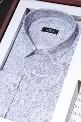 Shirt Tie Boutonniere Set   Wessi - Thumbnail
