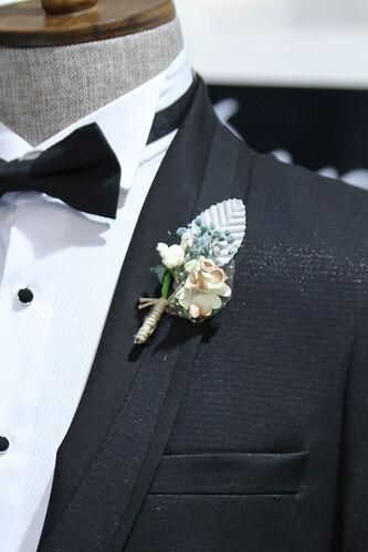 Erkek Yaka Çiçeği | Wessi