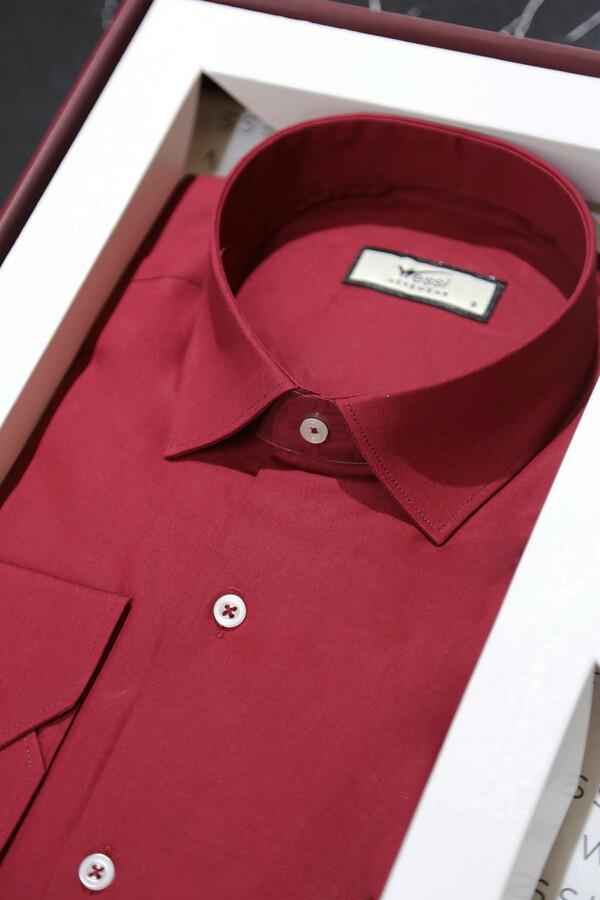 Gömlek Kol Düğmesi Kravat Erkek Hediye Seti | Wessi