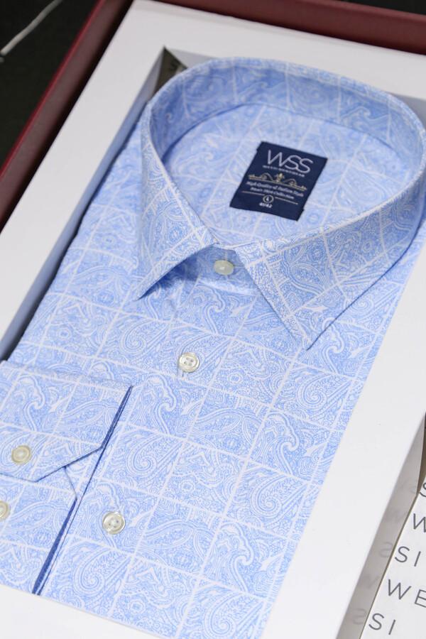 Gömlek Kravat Yaka Zinciri Erkek Hediye Seti | Wessi