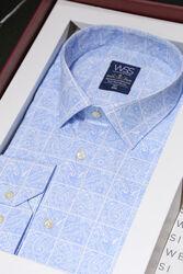 Gömlek Kravat Yaka Zinciri Erkek Hediye Seti | Wessi - Thumbnail