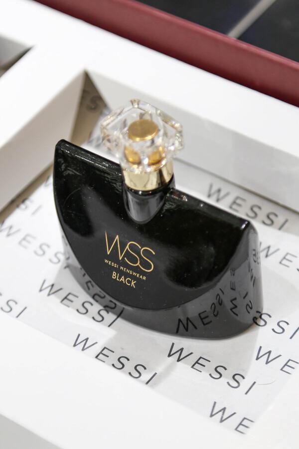 Gömlek Parfüm Kartvizitlik Erkek Hediye Seti   Wessi