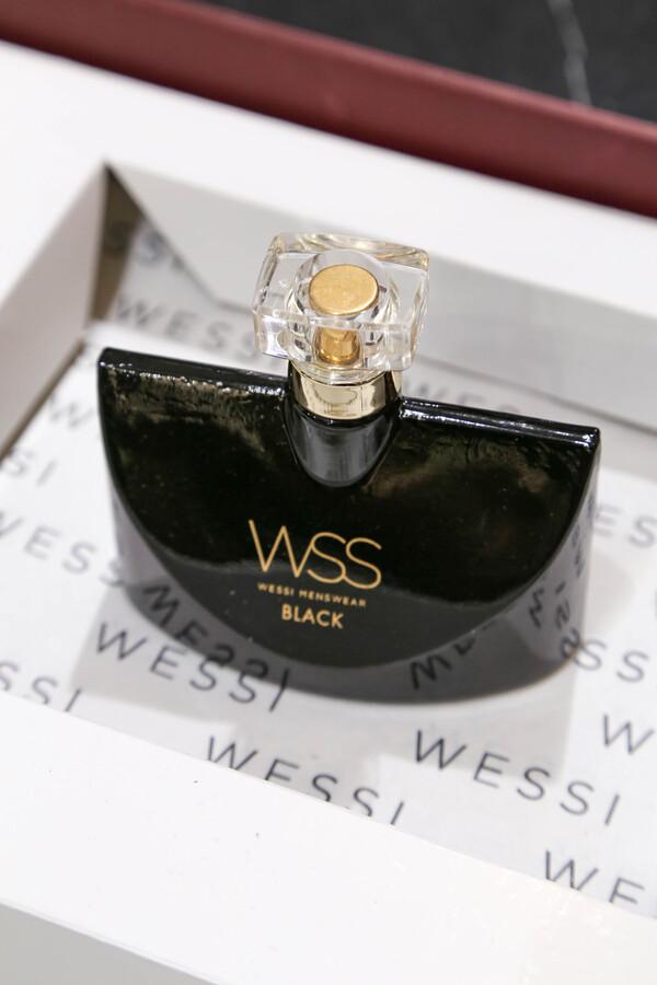 Triko Parfüm Cüzdan Erkek Hediye Seti | Wessi